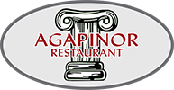 Agapinor Restaurant in Paphos